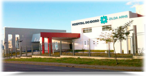 Hospital do Idoso Zilda Arns